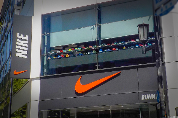 Nike, Zebra Technologies, Blackstone: 'Mad Money' Lightning Round
