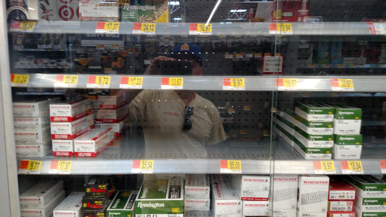 Walmart Triggers Ammo Sales Spurt With