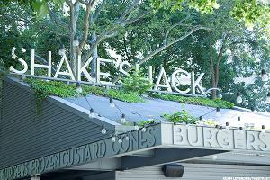 Shake Shack Shares Too Pricey to Bite Into
