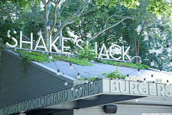 Shake Shack Has a Message for Wall Street: Chill Out!