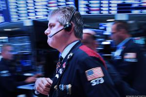 Dow Jumps, Stocks Advance as Trade Optimism Lifts Wall Street