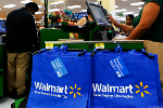 Walmart, Deliv End Partnership in Blow to Walmart's Same-Day Delivery Option