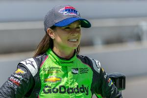 Danica Patrick's Final Race at 2018 Indianapolis 500: What She Thinks About Cars