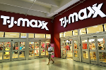 TJX Cos. Gaps Higher on the Open, Further Gains Likely