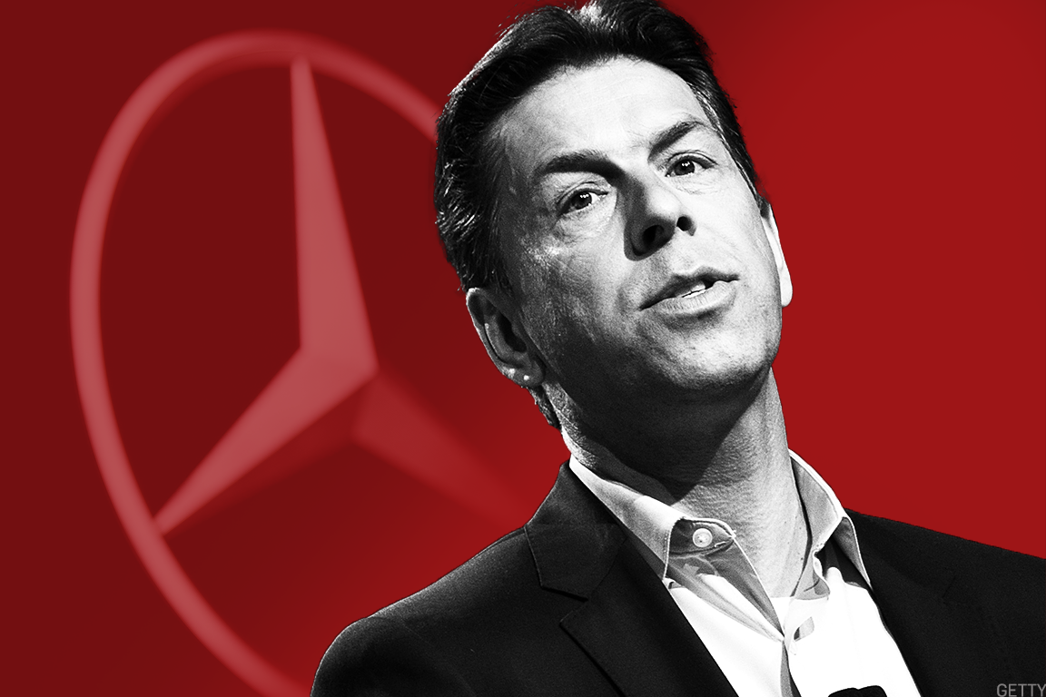 3 things we learned from the ceo of mercedes benz usa for Mercedes benz usa dietmar exler
