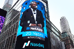 NetApp Advances on Improved Adjusted First-Quarter Results, Outlook
