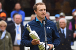 Jordan Spieth Just Won the British Open in a Stunning Way -- Under Armour Scores a Big Win, Too