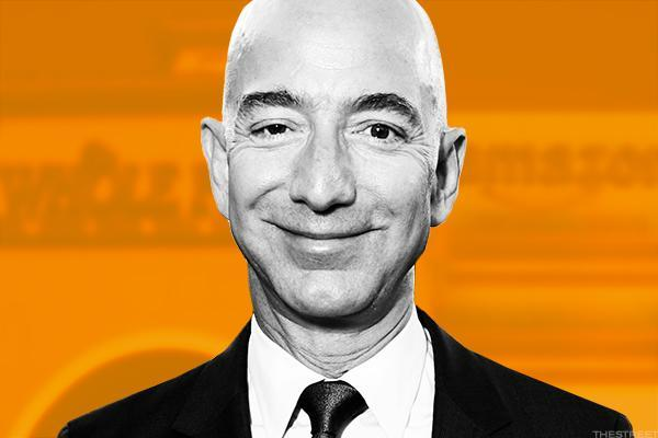 As Amazon's Retail Ambitions Swell, Its Apparel Strategy Remains Pretty Simple