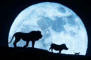 'The Lion King' Pulls Another Generation of Fans Into Disney's Ecosystem