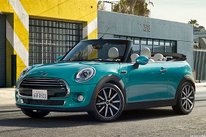 5 New Convertible Cars You Can Buy Today for Under $35,000