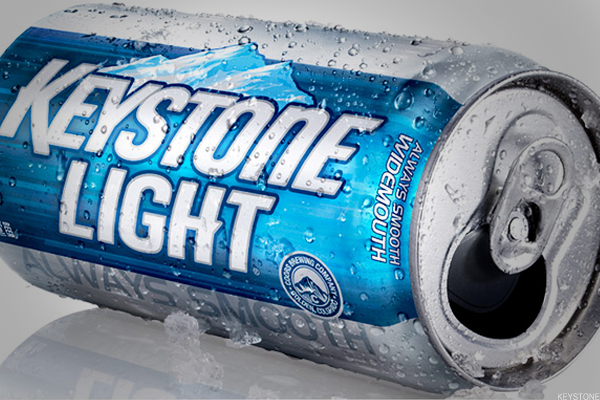 20 Light Beers For Your New Year's Resolutions - TheStreet