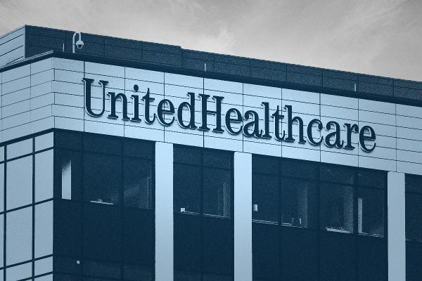 Novice Trade: UnitedHealth on 'Medicare for All' Weakness