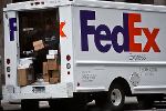 FedEx Shares Tumble After Q1 Earnings Miss as Amazon Loss, China Trade Bite Hard