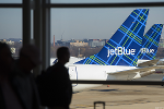 JetBlue Eyeing Two-Terminal Expansion at JFK Airport