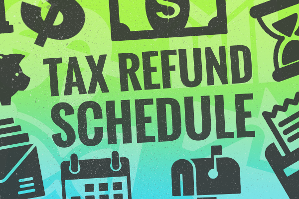 2019 tax return dates in Perth