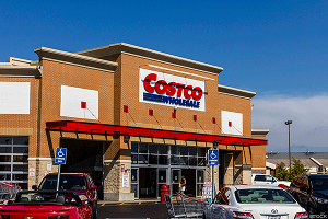Costco: Is This the Start of a Sustained Move Higher?