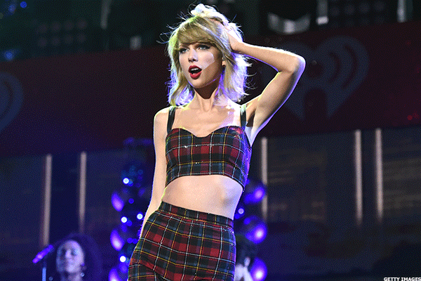 Taylor Swift's Return to Spotify, Pandora Is Huge Win for Streaming Services
