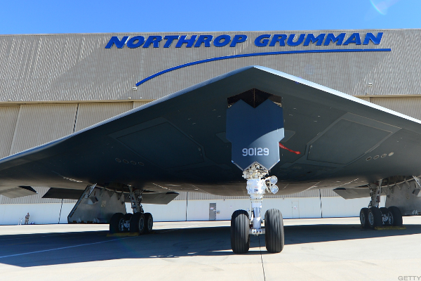 Fed's Liquidity Quandary and Flying Over Northrop Grumman: Market Recon