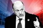 Jim Cramer: What's Worse, the China Tariff Battle or the 10 Year Crossing 3%?