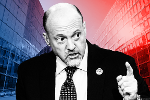 Jim Cramer: If They Can't Kill It They Buy It