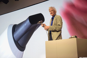 Dyson Hires Former Tesla Executive -- Here's Why It Wouldn't Be Shocking if Company Also Sold Cars