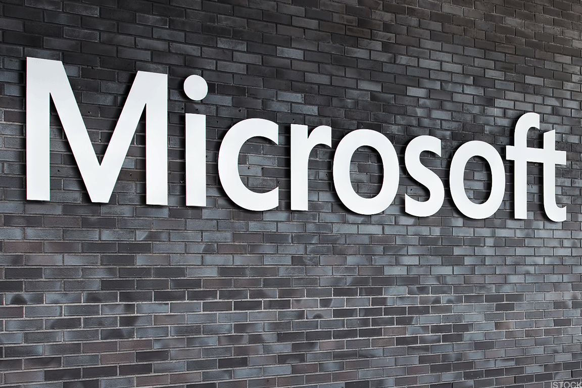 3 Must-Read Stories About Microsoft