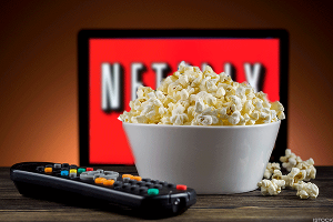 Netflix Poised to Be 'One of the Greatest Companies of Our Time'