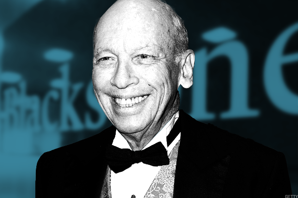 Blackstone Group's Byron Wien: Investors Need Complacency Beaten Out of Them
