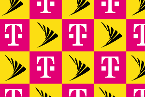 Justice Department Gives Nod to T-Mobile and Sprint Tie-Up