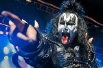 Why Kiss Rocker Gene Simmons Took $2.5 Million to Promote Cannabis
