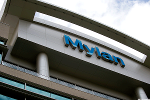 Mylan Shares Unchanged as Kaleo Releases EpiPen Competitor