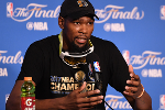 Kevin Durant Reveals His Approach to Investing in Money-Losing Startups