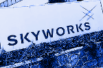 Jim Cramer: Watch Skyworks Stock, It Is the Key to This Market