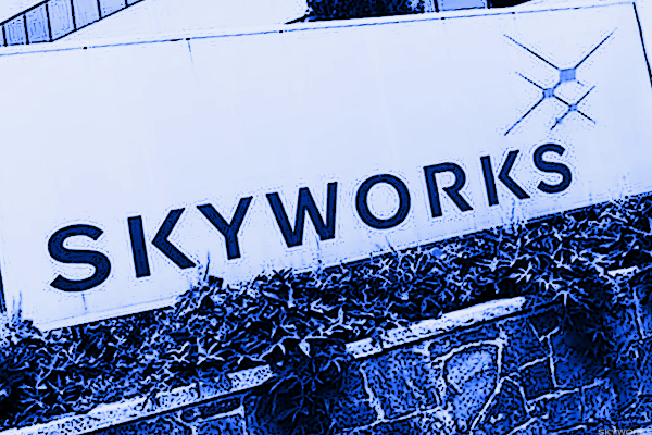 Skyworks Tunes Into New Industries; Pepsi Leadership in Flux -- ICYMI
