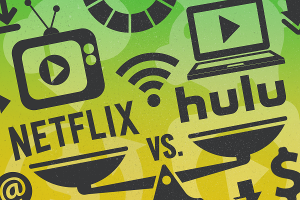 Hulu vs. Netflix: Which Is Better in 2018?