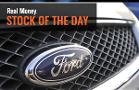 Charts of the Day: Ford's Growth Lags Global Gains