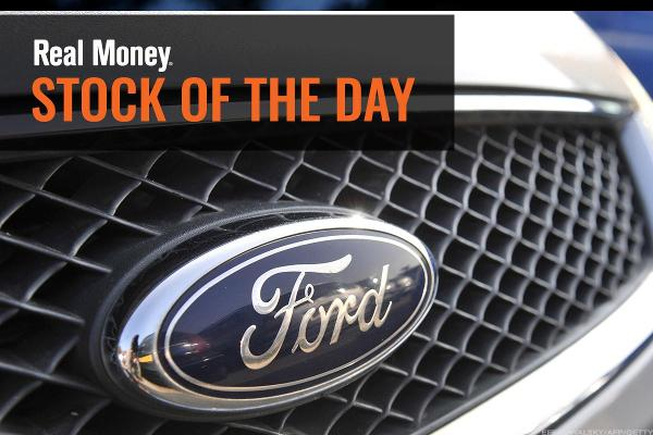 Ford May Look Like a Value but It's Currently Dead Money