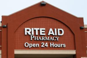 Antitrust Concerns May Foil CVS Expansion Via RiteAid-Walgreens Concessions