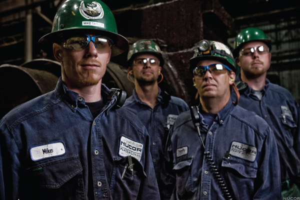 Nucor Faces a Challenge in Expanding Its Auto Steel Business