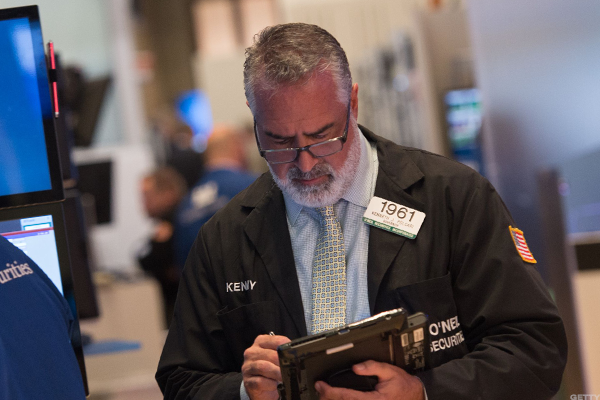 Stock Futures Mostly Higher as Morgan Stanley Beats, IBM Miss Weighs on Dow