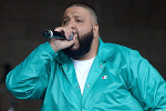 Apple's Story Is Inspiring, DJ Khaled Tells Jim Cramer