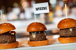 Impossible Foods Moves to Challenge Beyond Meat at Grocery Store