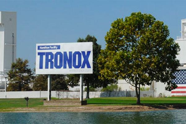 New Tronox Chairman Faces Test at Coatings and Pigments Maker