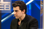 Airbnb CEO Brian Chesky Talks Trump, Uber and Why IPO Isn't Urgent