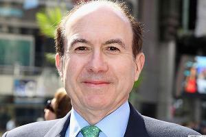 Viacom Settlement Said to Force Philippe Dauman to Step Down as CEO