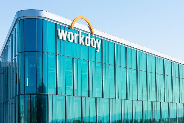 Workday's Charts Show Promise - Here's Our Strategy