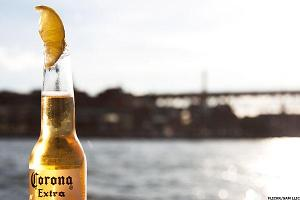 Why Corona's U.S. Marketer's Latest Deal May Be One Too Many