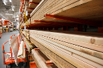 Lumber Companies Are Standing Tall