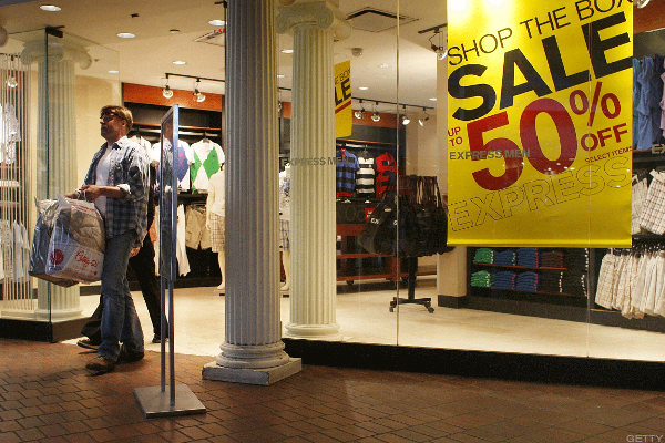 The End of Retailpocolypse? This Retail ETF Is Soaring