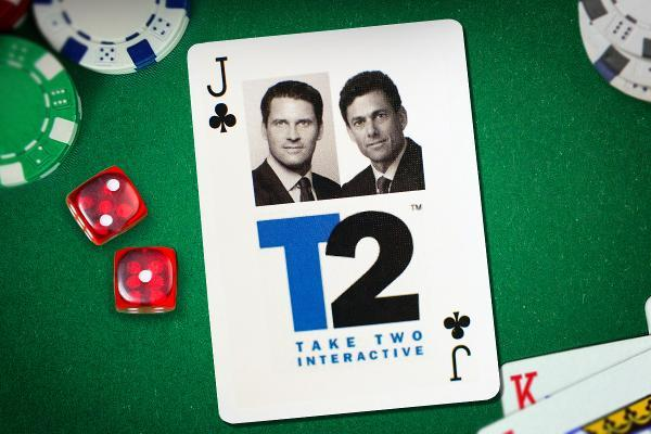 Take-Two Interactive Software May Be Ready to Take Five